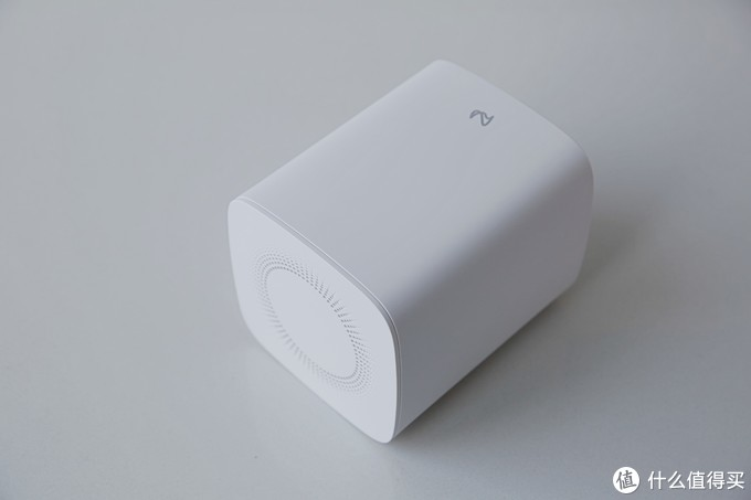 《到站秀》第327弹:利用闲置带宽赚京豆的京东云无线宝,也是2100Mbps高性能轻NAS路由器