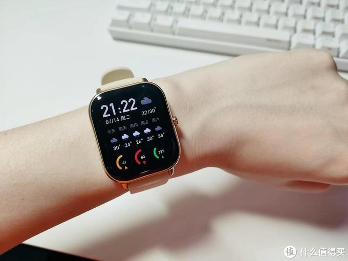 精致,长续航,好用 - 华米Amazfit GTS智能手表的成功之道