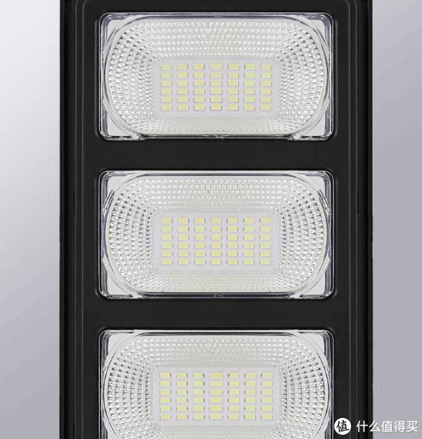 小米有品上线夜鹰太阳能路灯,防水防雷,免布线安装方便~