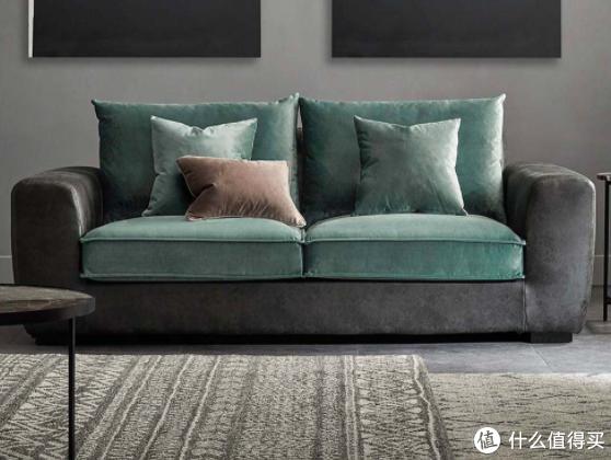 小米有品上线巴比松科技布沙发,媲美皮沙发,比皮透气,比布艺高级~