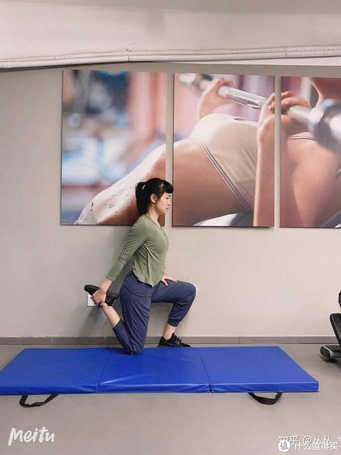 想要健身你必须知道的两件事:热身+放松!