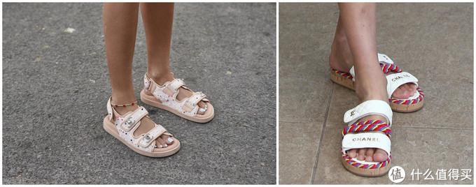 20年前的运动凉鞋,竟然又成了Ins上刷屏的爆款,肯豆泫雅都爱它