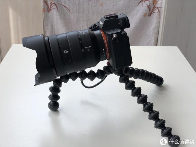 A7R3 + FE24-105mm 1.2kg