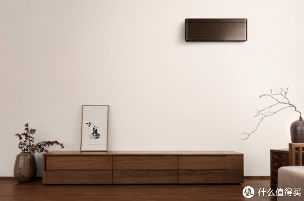 厚度仅18.5厘米 多种配色:大金Risora系列空调发售