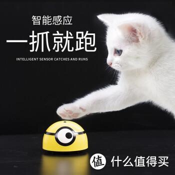 2020年养猫必备神器(三)七分钟教你选对猫玩具(7月20日更新。。。)