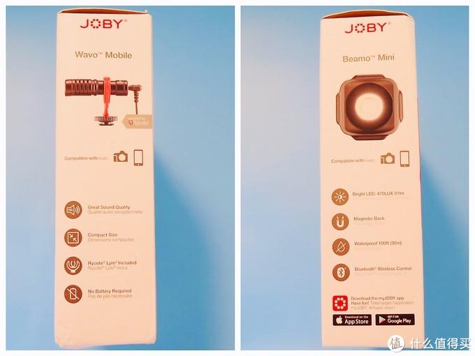 一起开启Vlog之路吧,Joby GorillaPod Mobile Vlog播客套装开箱体验