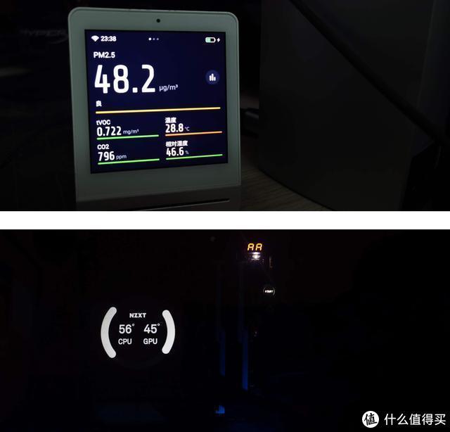 """千元护眼好""""屏"""",还带Type-C——京东方拾光纪27寸2K显示屏评测"""