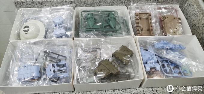 为情怀买单,SNK正版授权《合金弹头X》7款载具模型开箱!一起回忆快乐童年时光!