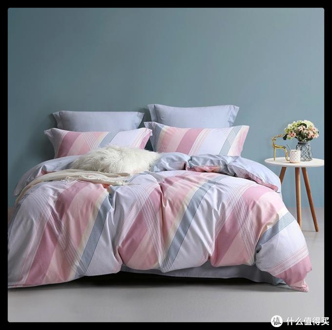 """""""家纺节""""一起剁手吧!水星家纺床上四件套,仅需229元~仅限今天!!"""