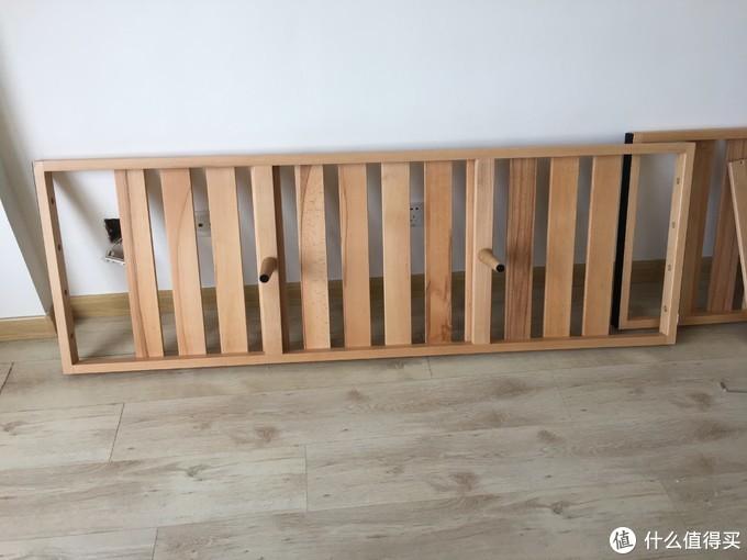 呕心沥血万字长文:平民用户购买全屋实木家具总结,分享选购和避坑经验