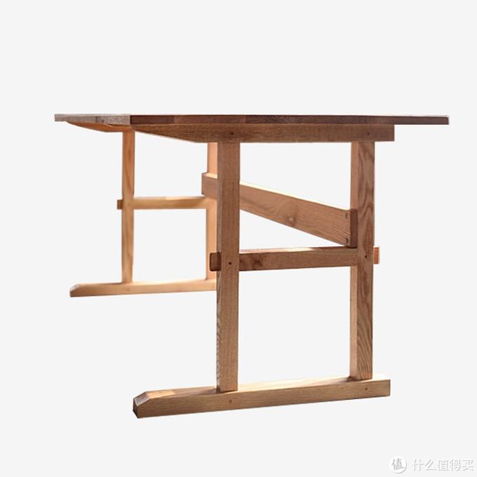 木墨出品过的一个工作台