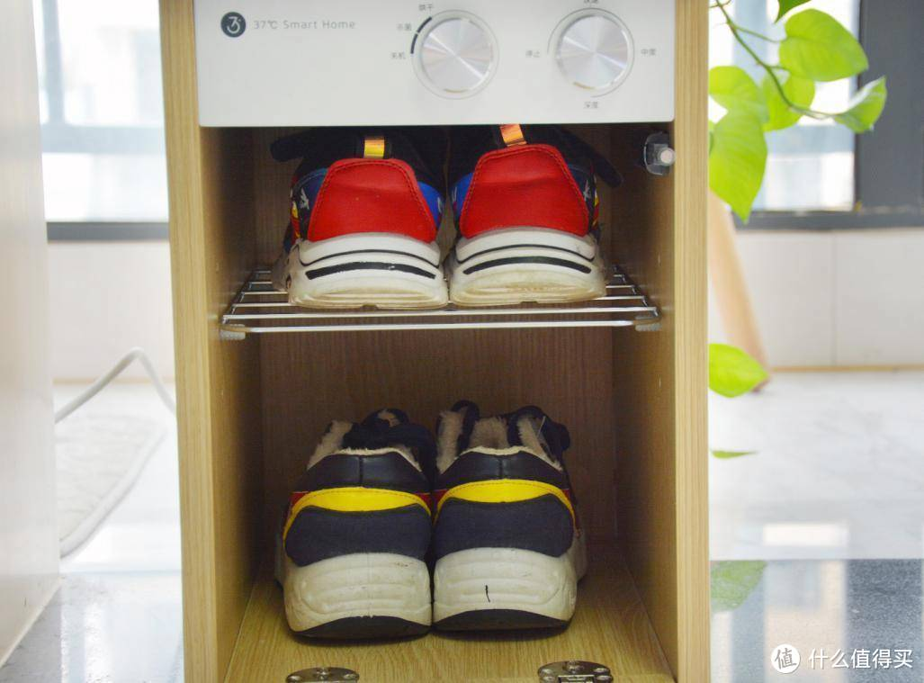 """37℃小太阳杀菌鞋凳,解决了""""来自鞋子的投诉"""""""