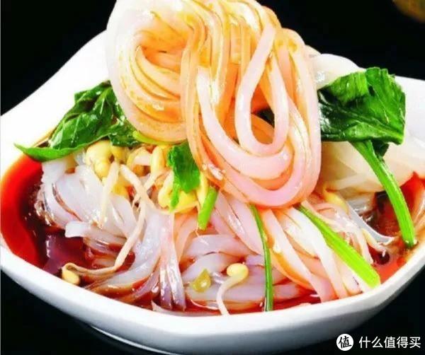 墙裂推荐——西安旅行线路及美食地图