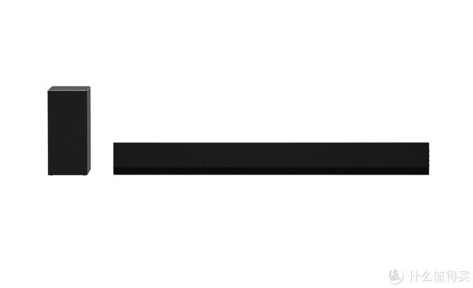 LG发布最新GX Soundbar音响:与GX Gallery电视搭配使用