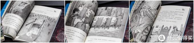 小学生阅读延伸:神奇树屋-故事系列进阶版(1-8册)