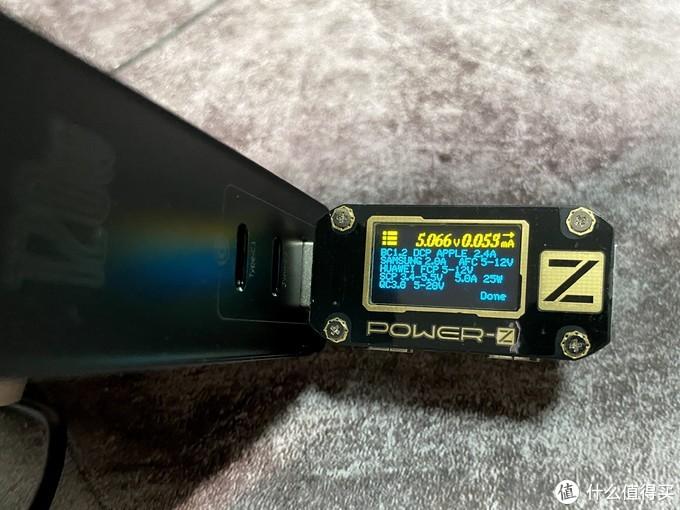 一步到位,充你所有! Baseus倍思2C1A 120W氮化镓充电器评测