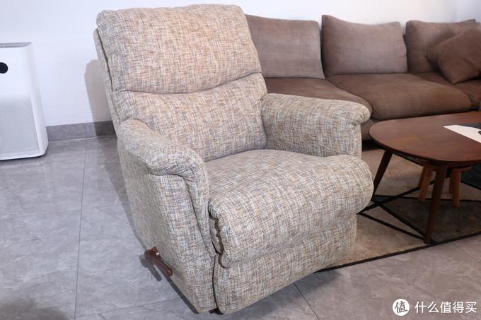 我为啥卖了电动换手动?LAZBOY乐至宝功能性沙发对比点评