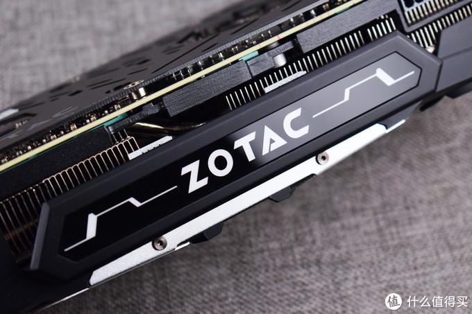 扎实稳定的光追体验,索泰RTX2080super至尊PLUS OC显卡开箱试玩