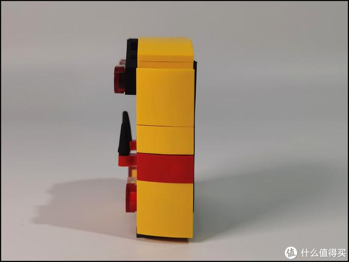 万物可砌积木601001(广州地铁1号线冰箱贴)