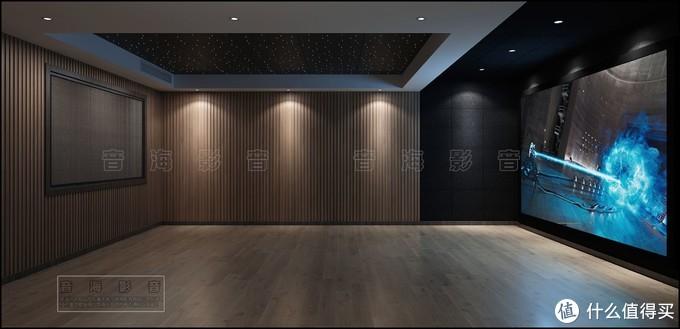 7.1.2独立影音室的装修历程