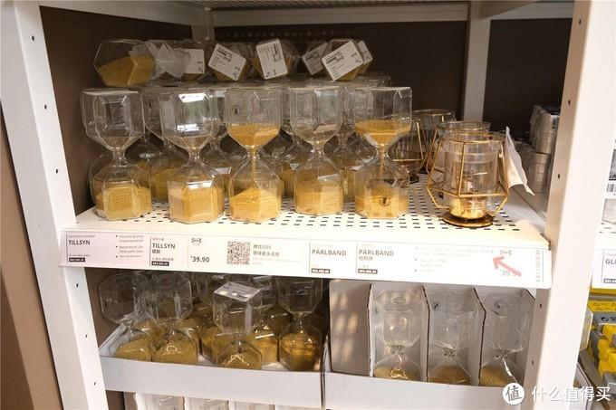 上海宜家家居IKEA CITY家居体验店速报!跟着我一起去新宜家看看吧~海量实物图!