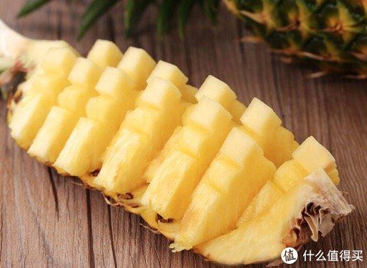 因疫情南非颁布禁酒令,导致当地菠萝销量暴涨