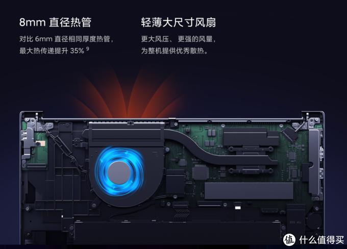 RedmiBook 16锐龙版低配官降,锐龙R5 4500U、16.1大屏超薄本