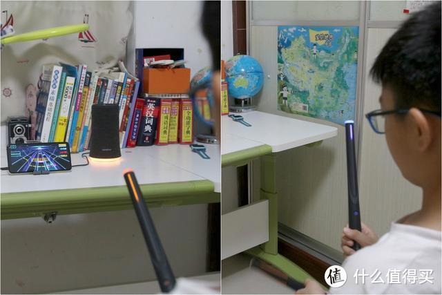 在家就能凭空练架子鼓?这是让孩子暑期通晓一门乐器的智能新方式
