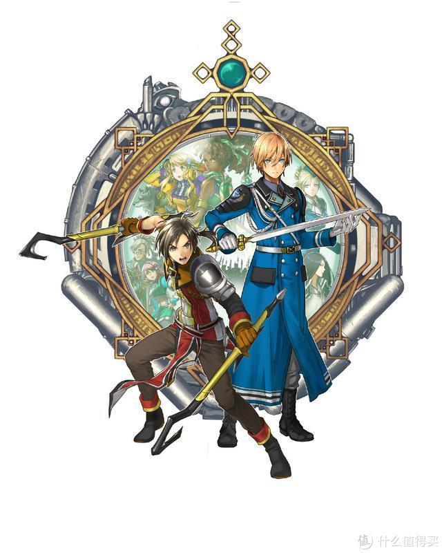 重返游戏:《幻想水浒传》精神续作《百英雄传》众筹成功!