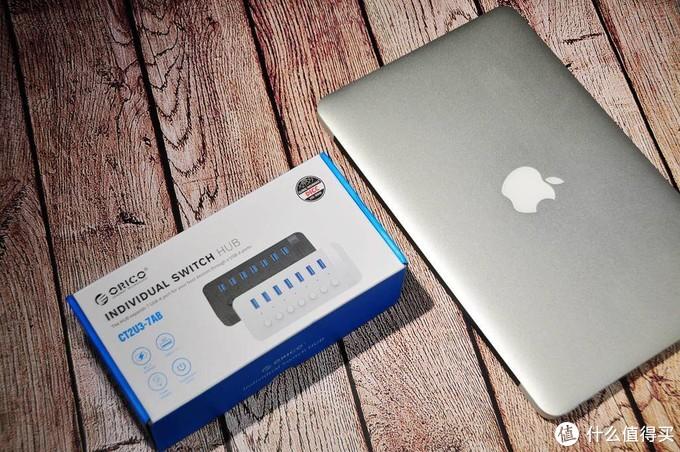 和USB端口不够用说拜拜,ORICO7口USB3.0分线器体验