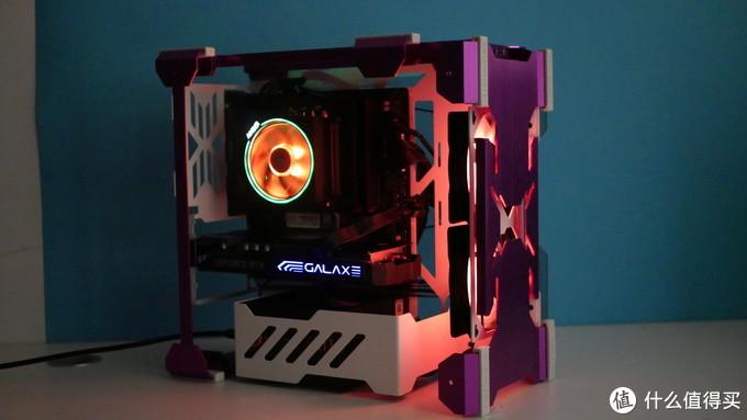 AMD3700X 技嘉B550测评,这才是生产力