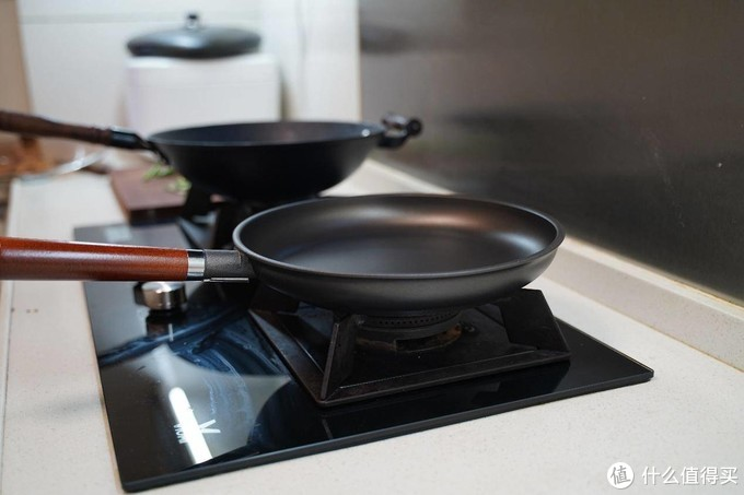 朴实无华的美食之路,林老师这些年用过的牛排锅