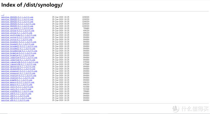 群晖系统安装zerotier one进行内网穿透过程中常见问题及解决方法