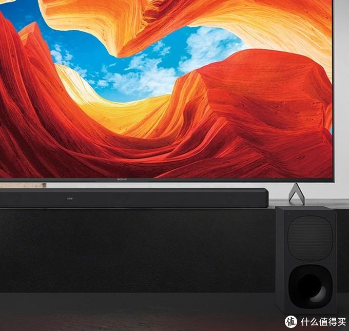 实体3.1声道、支持VSE垂直/水平环绕:索尼中国发布高端回音壁 HT-G700
