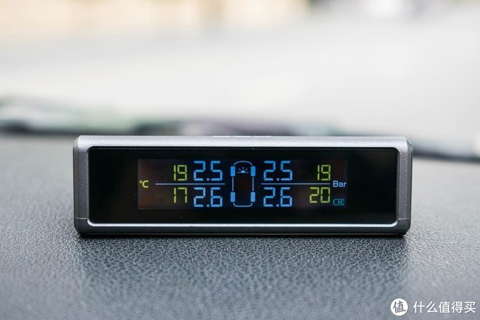 360无线胎压监测仪评测