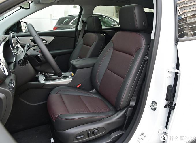 高品质全能7座大空间 四款七座SUV车型推荐