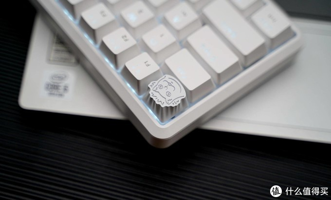 无线键盘才是第一生产力,盘点手头几把无线多模机械键盘