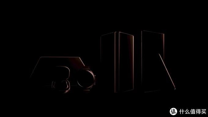 三星Galaxy Z Fold 2真机照曝光:刘海改挖孔、屏占比提升
