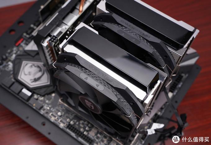 风冷压制i9不是梦 九州风神阿萨辛III散热器开箱体验