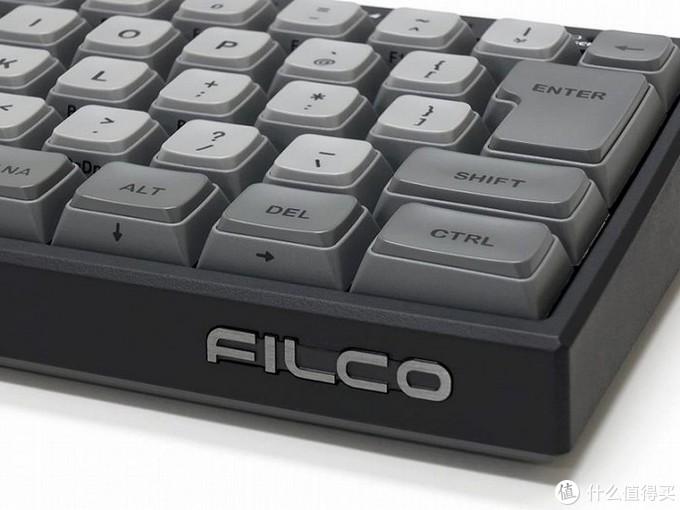 Filco发布Majestouch MINILA-R Convertible紧凑蓝牙键盘:PBT分体式键帽、蓝牙5.1,可连4个设备