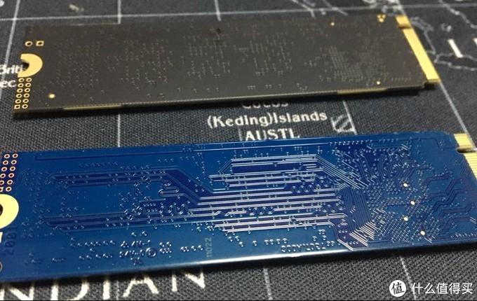 一分钱一分货,金士顿A2000对比大华C900 固态硬盘初体验