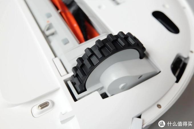 小米生态链——追觅·慧目扫拖机器人F9