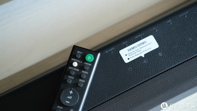 前置虚拟环绕、双低音炮系统:索尼HT-X8500回音壁体验
