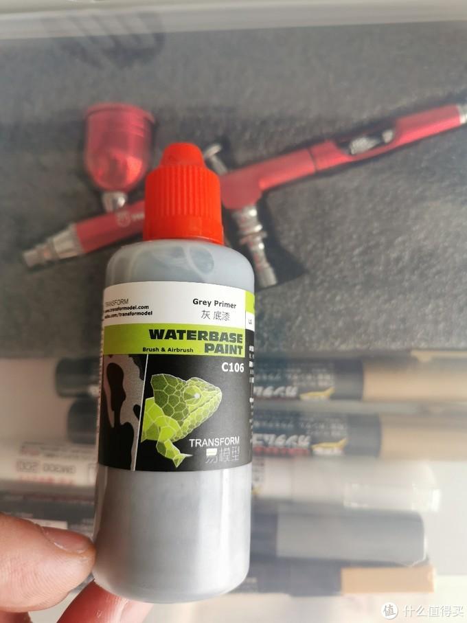拼装过程状况频出,MG版神意高达电镀涂装版拼装喷涂作业