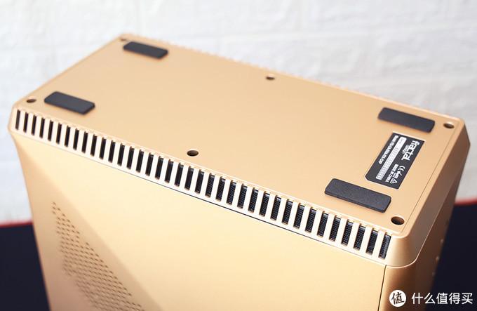 分形工艺(Fractal Design) Era ITX机箱 外观④