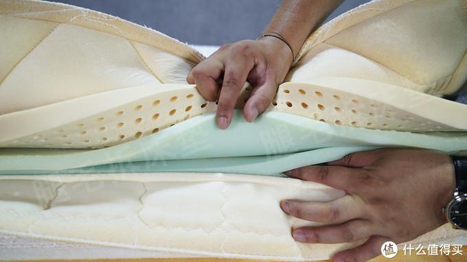 你可能不知道有n种邓禄普床垫