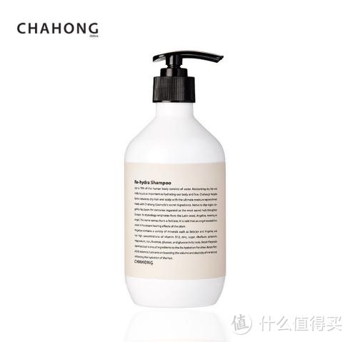 CHAHONG车红高保湿水凝洗发水