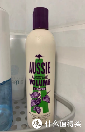 Aussie澳洲袋鼠奇迹丰盈洗发水