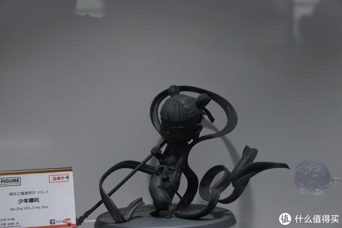 ChinaJoy2020:万代多款玩模新品亮相CJ