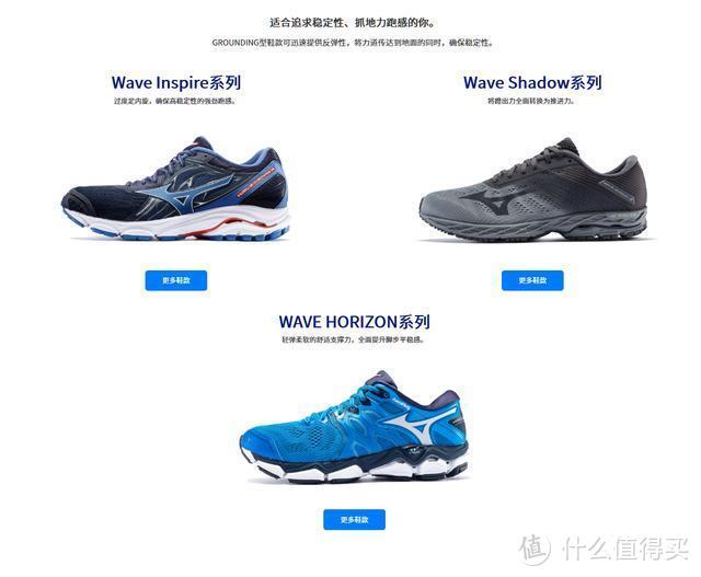 实战跑鞋如何选?请收好这四大跑鞋厂商的官方指南!